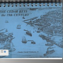 Image of The Cedar Keys in the 19th century - Book