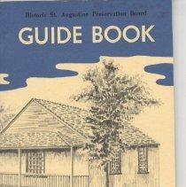 Image of Guidebook - Book