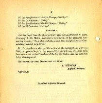 Image of page 2 General Orders No 171