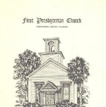 Image of First Presbyterian Church