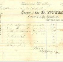Image of Bill to Nassau Light Artillery