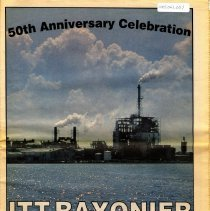 Image of ITT Rayonier 50th anniversary celebration