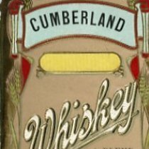 Image of Whiskey label