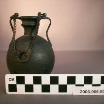 Image of Small hanging container - Urn, Decorative