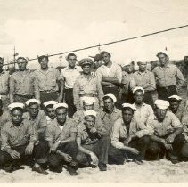 Image of Crew of LC 1 961