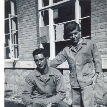 Image of Petiho, China 1946