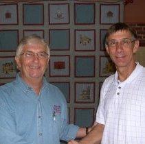 Image of Baxter and Hamer 2006