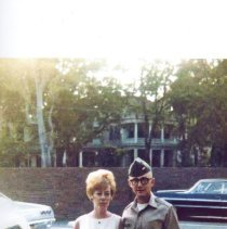 Image of Gary and Emily 1964