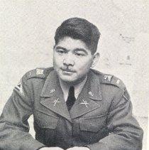 Image of 1st Lt. Seiko Tokuda