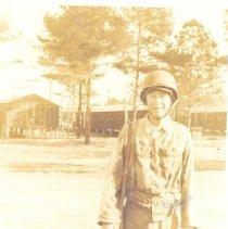 Image of Camp Van Dorn 1944