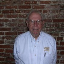 Image of Harold Belcher 2006