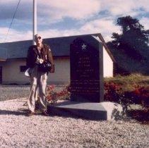 Image of Denny SMith 1988
