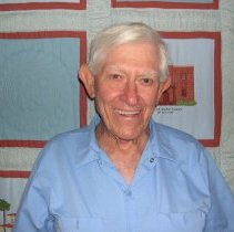 Image of Dr. Jones 09/13/2006