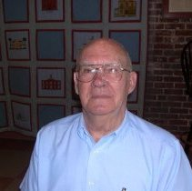 Image of James Lewis 2006