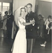 Image of Curtis and Connie 1962