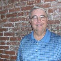 Image of Robert Weaver 2006