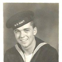 Image of Brien Laing 1944