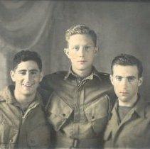 Image of November 1943, Italy