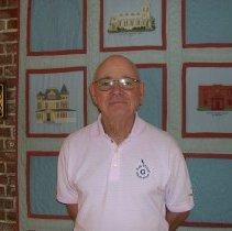 Image of Tom Oden 2006