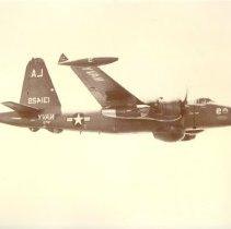 Image of LA 9 1960