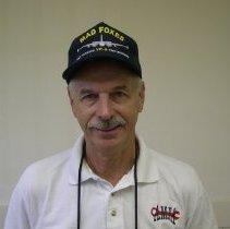 Image of John Weber 2006