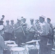 Image of Cuba bound 1953-54