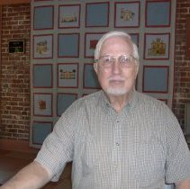 Image of Carl Hard 2006
