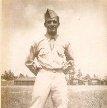 Image of Edward Brunner 1944