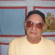 Image of Edward Velasquez 2006