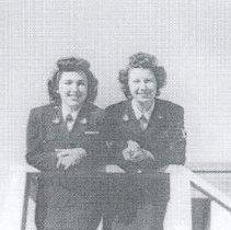 Image of Virginiia Reed & Anne Drummond