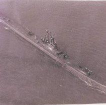 Image of WW II submarine