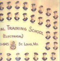 Image of Naval Trng School 2/2