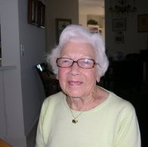 Image of Frances McDowell 2006