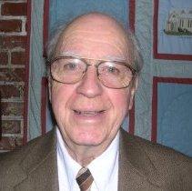 Image of Richard Allen 2006