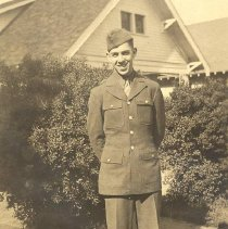 Image of R.J. Allen 5/16/1943