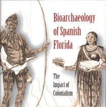 Image of Bioarchaeology of Spanish Florida - Book