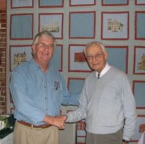Image of Robert Hamer and Freas 2007