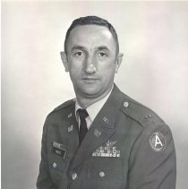 Image of CWO 3 Charles D. HOoks 1964