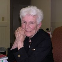 Image of Marge Crawford 2007