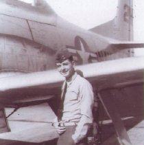 Image of Cadet C. B. Horton