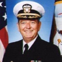 Image of Captain Horton
