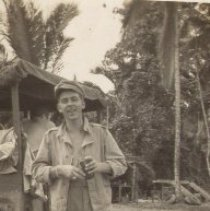 Image of New Guinea late 1944