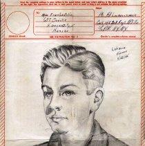 Image of Lauber 1945