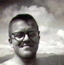 Image of Warrren 1967