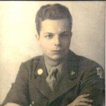 Image of Basic Training 1942
