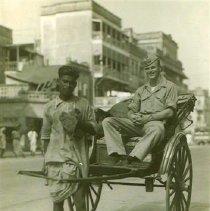Image of Calcutta 1945