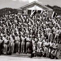 Image of SACO Happy Valley China 1945