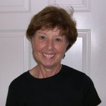 Image of Patricia J. Henderson