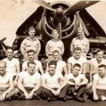 Image of aboard the USS Cabot