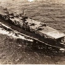 Image of Uss Cabot